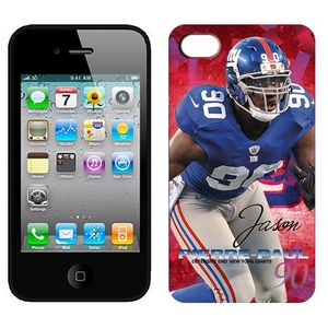 Jason Pierre-Paul Iphone 4-4S Case