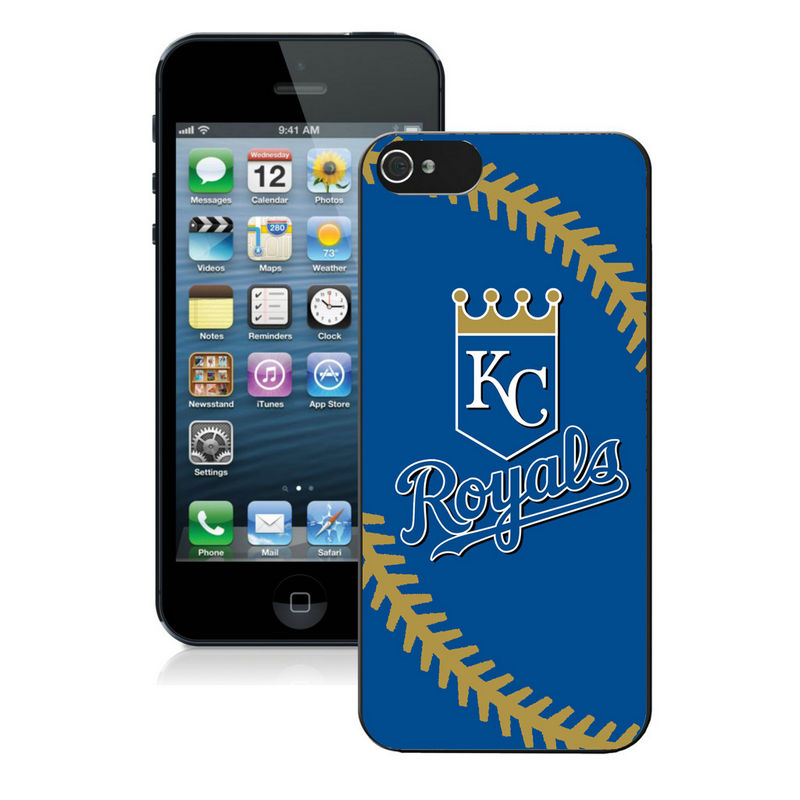 Kansas Royals-iPhone-5-Case