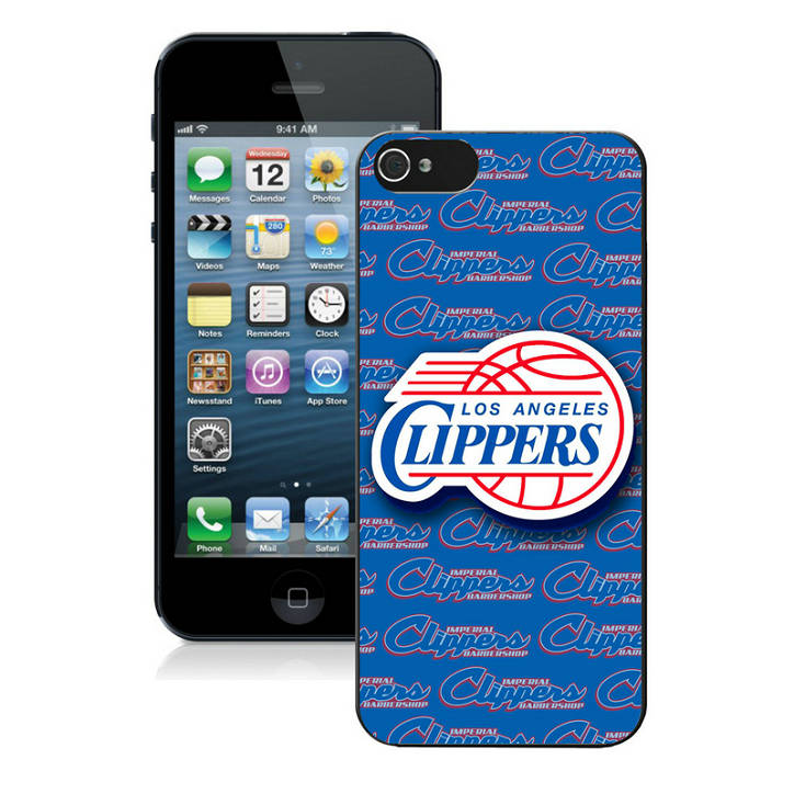 Los Angeles Clippers-iPhone-5-Case-02