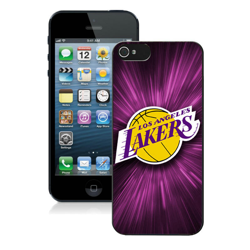 Los Angeles Lakers-iPhone-5-Case-02