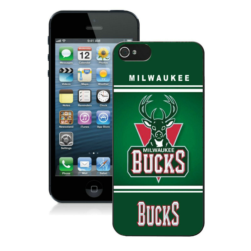 Milwaukee Bucks-iPhone-5-Case-01