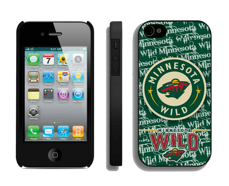Minnesota Wild-iphone-4-4s-case-01