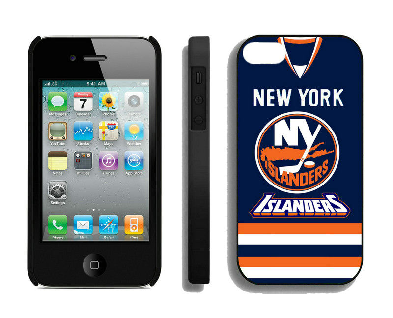 New York Islanders-iphone-4-4s-case
