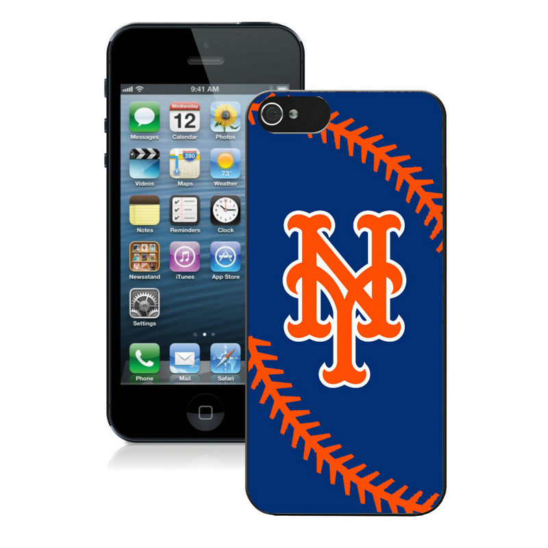 New York Mets-iPhone-5-Case