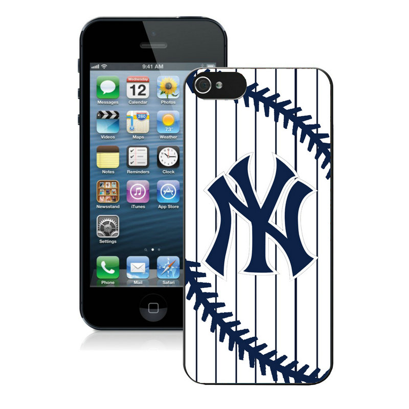 New York Yankees-iPhone-5-Case