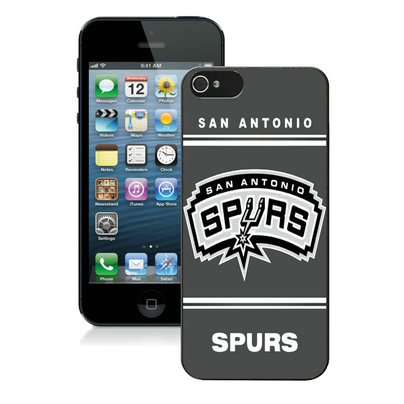 San Antonio Spurs-iPhone-5-Case-01