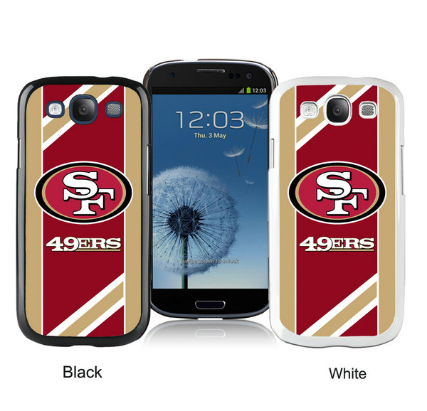 San Francisco 49ers_Samsung_S3_9300_Phone_Case_05