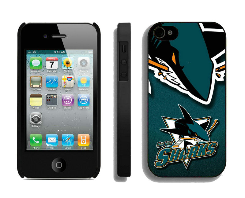 San Jose Sharks-iphone-4-4s-case-01