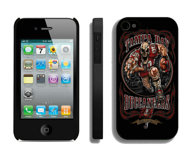 Tampa Bay Buccaneers-iPhone-4-4S-Case-03