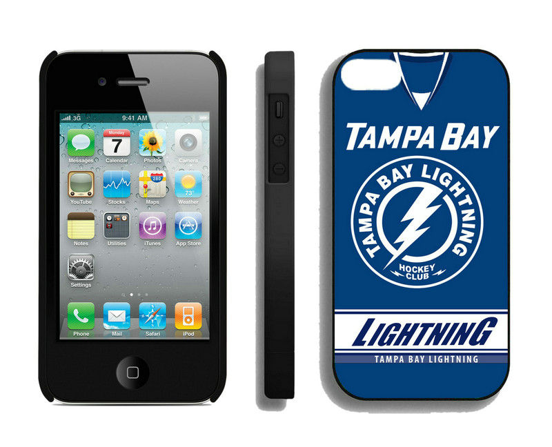 Tampa Bay Lightning-iphone-4-4s-case