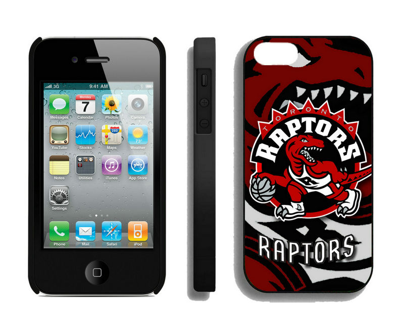 Toronto Raptors-iPhone-4-4S-Case-01