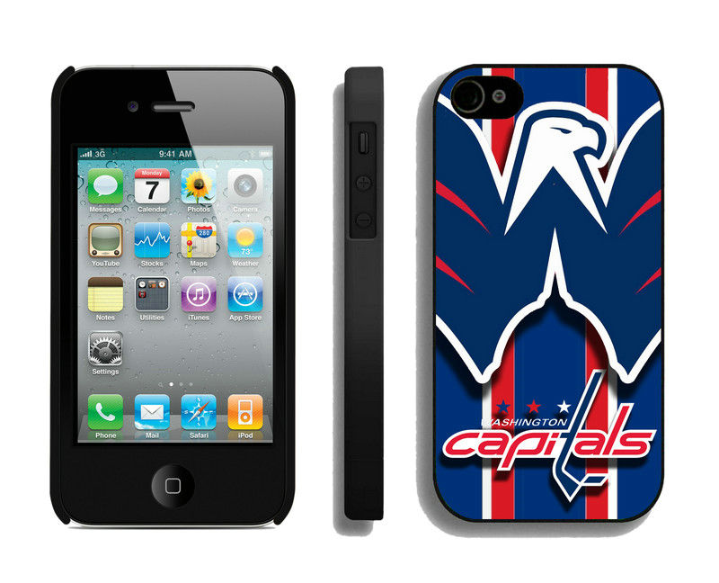 Washington Capitals -iphone-4-4s-case-01