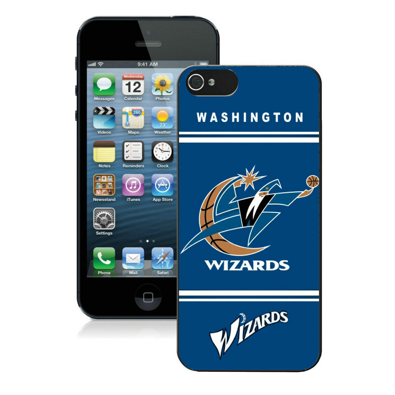 Washington Wizards-iPhone-5-Case-01