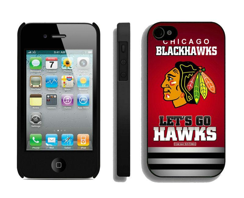 chicago blackhawks-iphone-4-4s-case-01