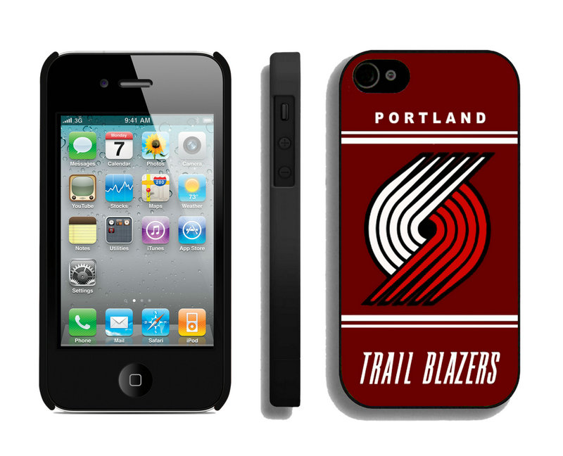 portland trail blazers-iPhone-4-4S-Case-02
