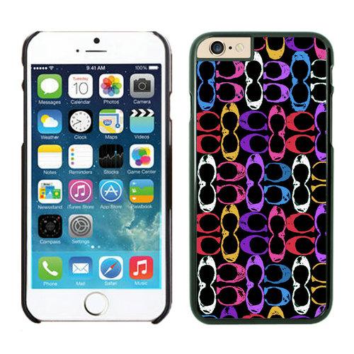 Coach iPhone 6 Cases Black15