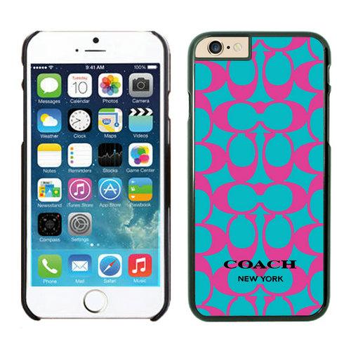 Coach iPhone 6 Cases Black17