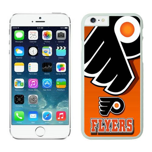 Philadelphia Flyers iPhone 6 Cases White