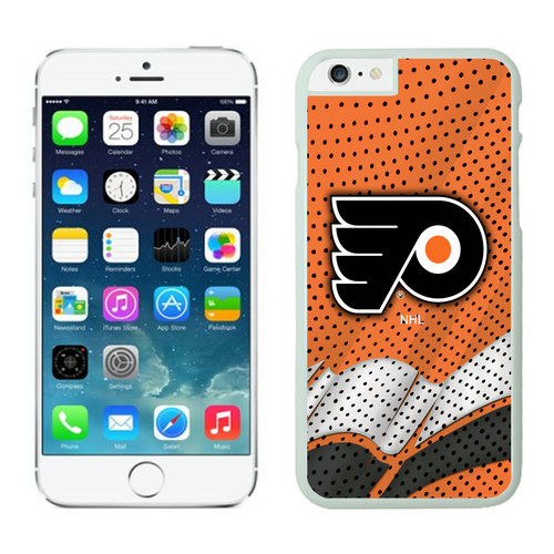 Philadelphia Flyers iPhone 6 Cases White05