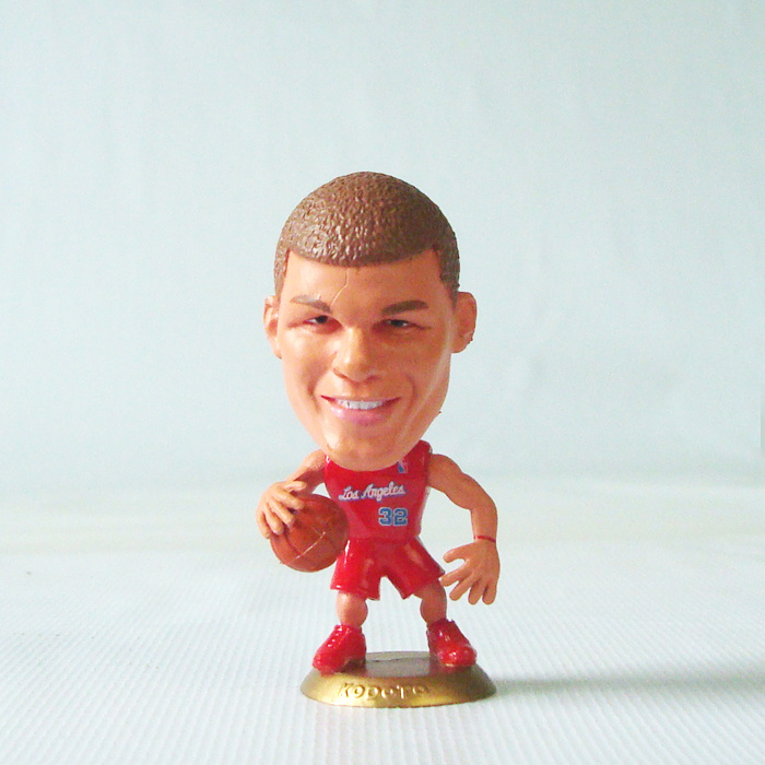 Clippers 32 Blake Griffin Action Figure01
