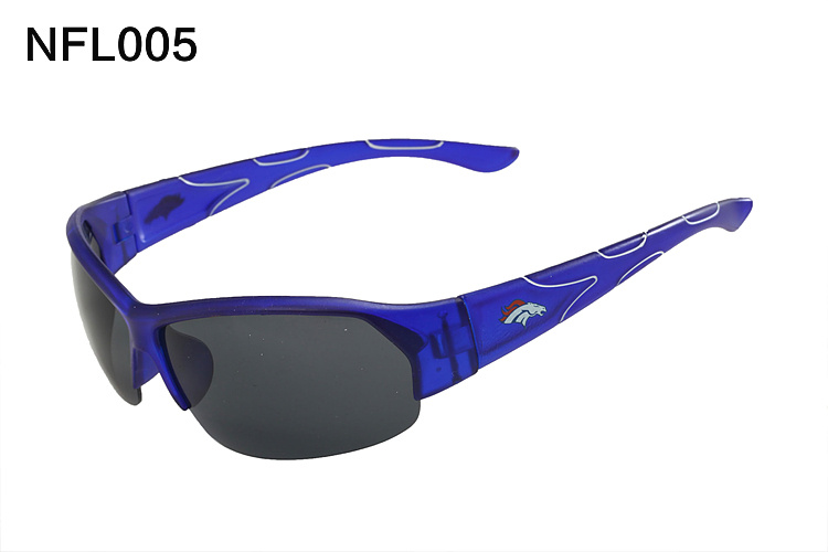 Broncos Polarized Sport Sunglasses2