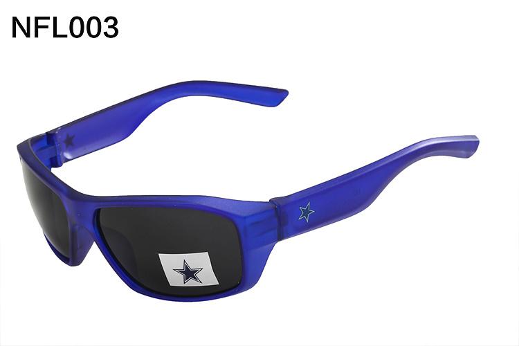 Cowboys Polarized Sport Sunglasses