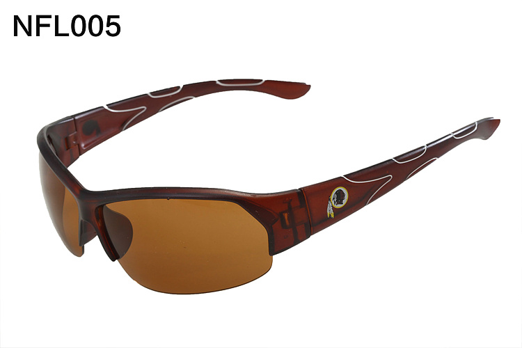 Redskins Polarized Sport Sunglasses3