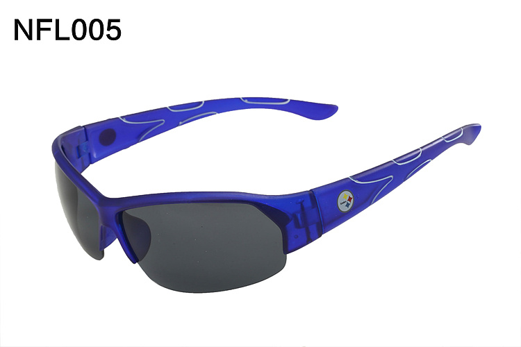 Steelers Polarized Sport Sunglasses